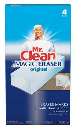 K02093 - Mr. Clean Magic Eraser