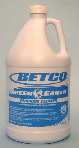 D21087 - Betco Green Earth® Peroxide Cleaner Concentrate