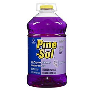 D01026 - Pine-Sol® All Purpose Cleaner - 144 oz