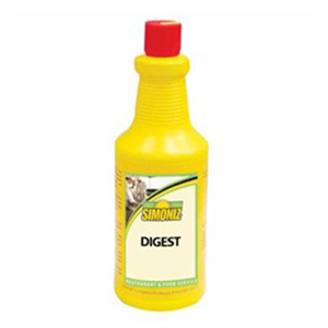 D20793 - Simoniz® Digest Enzyme Digester - 32 oz Bottle