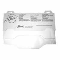 340043 - Rest Assured® Lever Dispensed Toilet Seat Covers