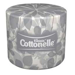374071 - KLEENEX® Cottonelle® White 2-Ply Bathroom Tissue