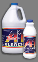 G00010 - A-1 Commercial Bleach