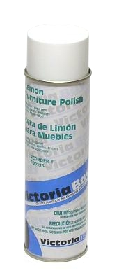 F00125 - Victoria Bay Furniture Polish w/Lemon Oil