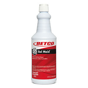 D21296 - Betco Toilet Cleaner RTU