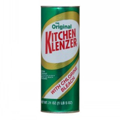 F00099 - KITCHEN KLENZER ORIGINAL PWDR CLEANSER